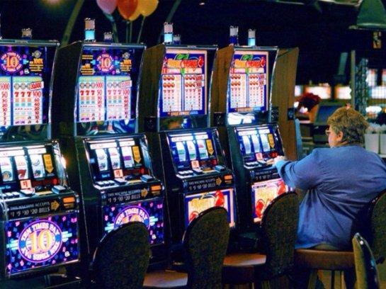 Супер Слотс  — лучшее казино онлайн