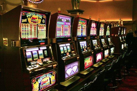 Игровое казино Вулкан для азартного времяпрепровождения