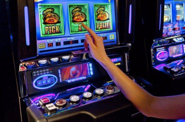 Бонусы от азартного клуба Азино