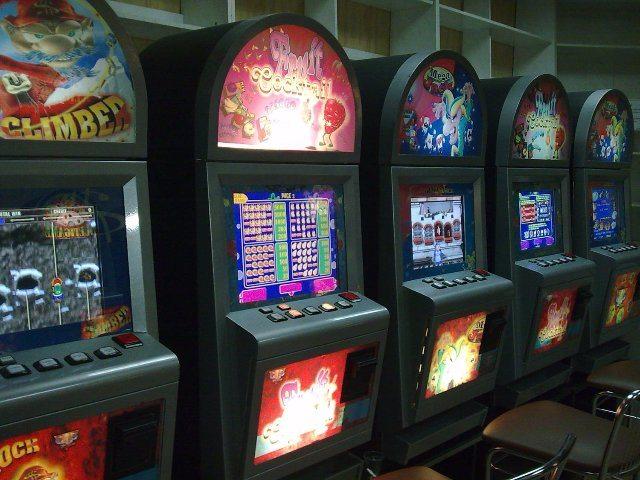 Наслаждение – это игровые автоматы Вулкан клуба