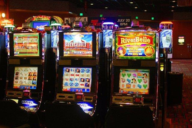 Виртуальный гейм-холл  Вулкан 24  с качественными автоматами