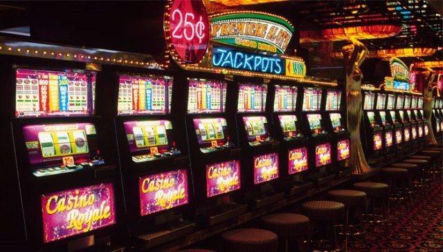 Азартные игры Вулкан Удачи без регистрации