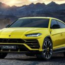 Сможет ли Lamborghini Urus опередить своих собратьев - Huracan и Aventador?